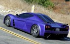 Kepler Hybrid Supercar Does 0-60 MPH in 2.5 Secs (Video)