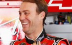 World Has Changed For NASCAR's Kevin Harvick Now That He's A Dad