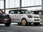 Kia confirms 2009 U.S. launch for Soul hatchback