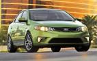 2010 SEMA: Kia Forte Hybrid Concept