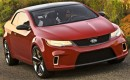 Kia KOUP Concept debuts in New York