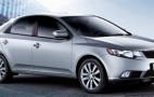 Kia launches 2009 Forte sedan