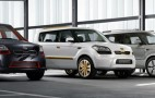 Kia presents trio of SOUL concepts