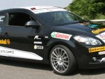 Kia Pro_ceed enters Nurburgring 24 endurance race