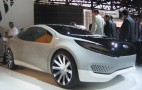 2010 Chicago Auto Show: Kia Ray Plug-In Hybrid Concept Live Photos