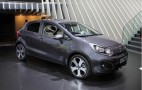 2012 Kia Rio Hatchback Live Photos: 2011 Geneva Motor Show