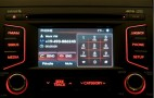 2011 Kia Sportage Techs Up with Uvo, WiFi, Real-Time Traffic