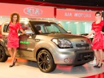 Kia Soul Flex
