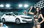 "Kia Super Bowl Ad Will Be a ""Male Fantasy"""