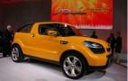 2009 Detroit Show: Kia Soul'ster Concept