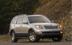 2009 Kia Borrego: Recall Alert