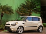 2010 Kia Soul: Stylish, Safe, And Efficient For Families