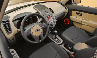 2010 Kia Soul Photos