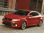 Kia Cues Up New Models: Forte And Soul Are Just The Start For 2010