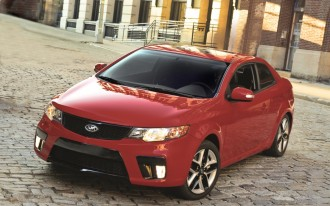 Kia Looks to Saturn Dealerships For Growth Spurt