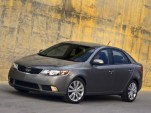 Compared: 2010 Kia Forte Vs. Honda Civic Vs. Ford Focus