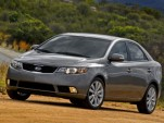 2010 Kia Forte: Eco-Car With An Attitude