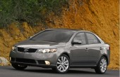 2010 Kia Forte Photos