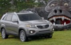 Superbowl Ads: Kia Spot Stars 2011 Sorento &amp; Nickelodeon's 'Muno'