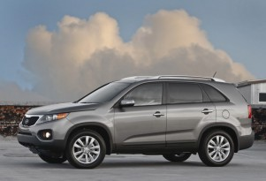 Report: Kia Working On Production Diesel-Hybrid For 2012