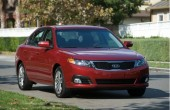 2010 Kia Optima Photos