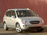 2010 Kia Rondo