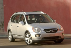 Funny, Fickle Consumers – Or Why The Kia Rondo Flopped Here (Maybe)