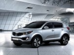 2011 Kia Sportage: First Pics, Preview Info Ahead Of Geneva