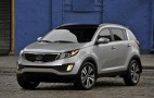 2011 Kia Sportage Priced Higher; Turbo Coming Under...$30K?
