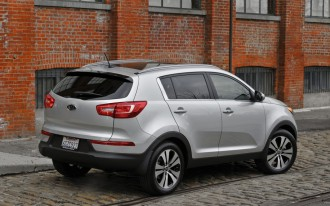2011 Kia Sportage: Top Residual Value Could Sweeten The Deal