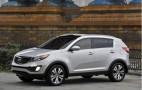 2011 Kia Sportage: First Drive Coverage
