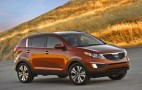 Car Compare: 2010 Hyundai Tucson Vs. 2011 Kia Sportage