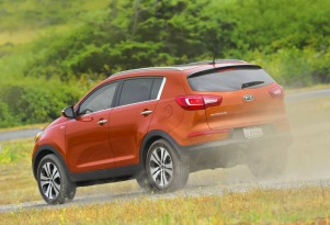 Today at High Gear Media: Kia Sportage, China Wins Volvo and LOLcars