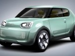 2011 Kia Naimo Concept 