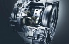Kia details its new 8-speed automatic transmission