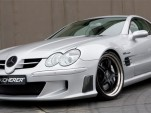 Kicherer Eco II R230 Mercedes Benz SL