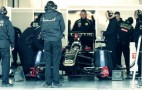 Kimi Räikkönen Sticking With Lotus In 2013: Video