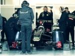 Kimi Raikkonen returns to Lotus F1 in 2013