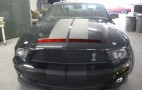 New Knight Rider TV Show To Feature Shelby GT500KR as KITT