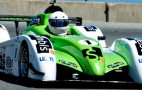 Kleenspeed EV-X11 Sets Sonoma Electric Car Lap Record: Video