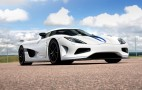 2013 Koenigsegg Agera R: Nanotech And Carbon Extravaganza