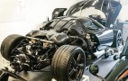 Koenigsegg to keep crashed Agera RS as demo model, build new car for customer