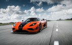 Now's your chance to work for Koenigsegg