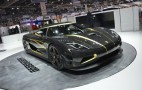 Koenigsegg Agera S Hundra Live Photos From 2013 Geneva Show