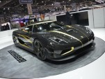 Koenigsegg Agera S Hundra