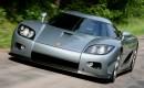 Koenigsegg CCX supercar