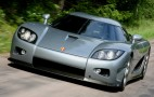 Official: GM And Koenigsegg Reach Agreement Over Saab
