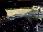 Koenigsegg One:1 at the Goodwood Festival of Speed