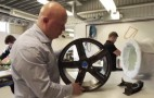 New Inside Koenigsegg Episode Shows How Carbon Fiber Wheels Are Made: Video