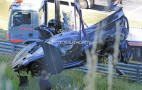 Mechanical failure behind Koenigsegg One:1 Nürburgring crash
